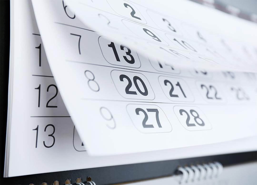 impression calendrier personnalisé à rouen
